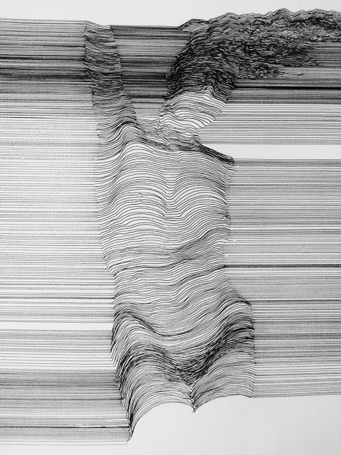 topography. Alexi K