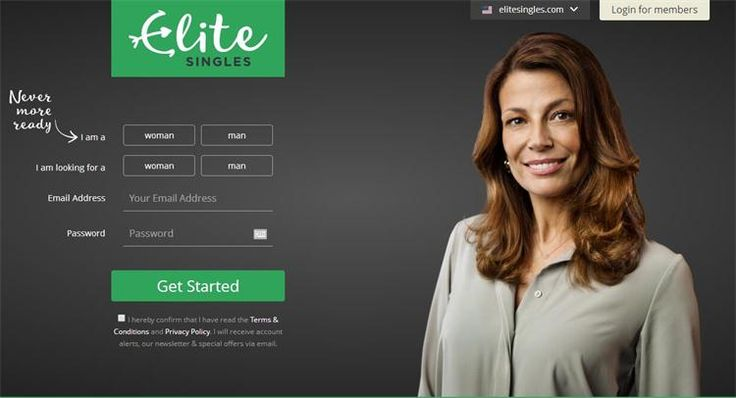Elite Singles Review 2017 | Best Dating Sites in USA