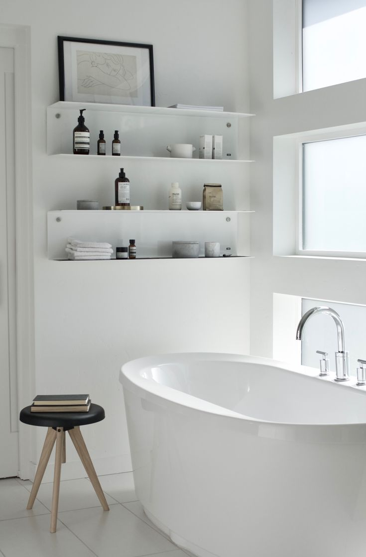 Vipp Shelves in Kenziepoo Bathroom, bathroom ideas, bathroom decor, vipp shelves