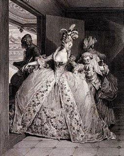 18th Century Court Gown: 18Th Century Costumes, Georgian, 17Th 18Th Century, 1700S Fashion, Rococo, Baroque Rococco Fashion, Fashion 1750 1800, 1750 1770S Fashion