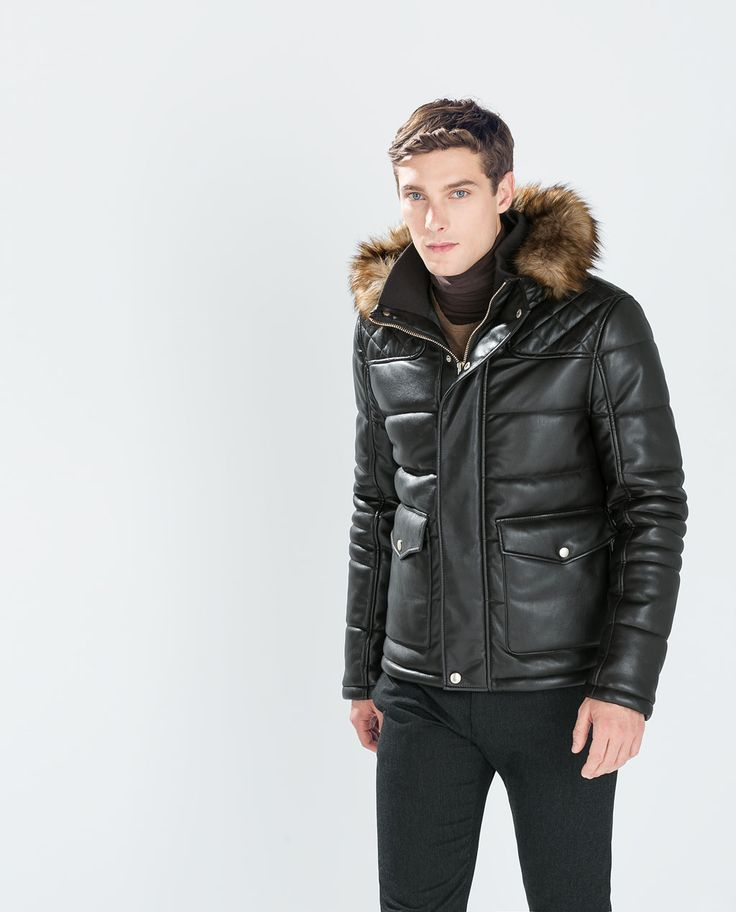 moncler vest with fur hood zara rh theparcelbox com