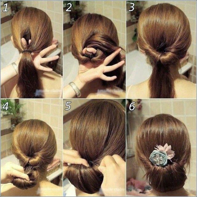 144 besten hair styles Bilder auf Pinterest