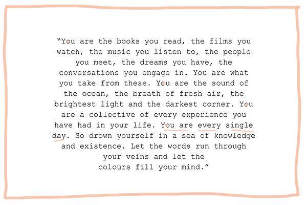 #life words wisdom