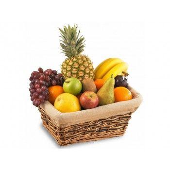 Ovocný koš Fresh