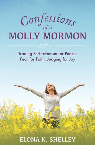 Best LDS book we have read in the last 5 years.  If you are struggling or simply want to read an empowering, uplifting book, definitely need to check out this book. Confessions of a Molly Mormon