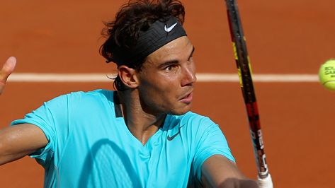 Rafa Nadal has withdrawn from the 2014 US Open with a wrist injury.