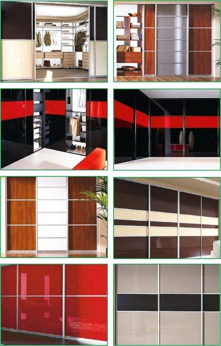 stylowe szafy wnękowe