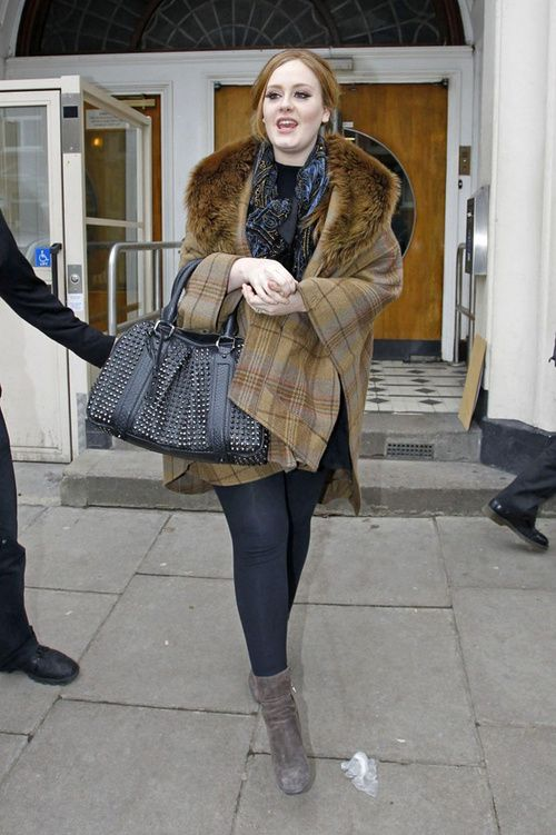 Looking good Adele