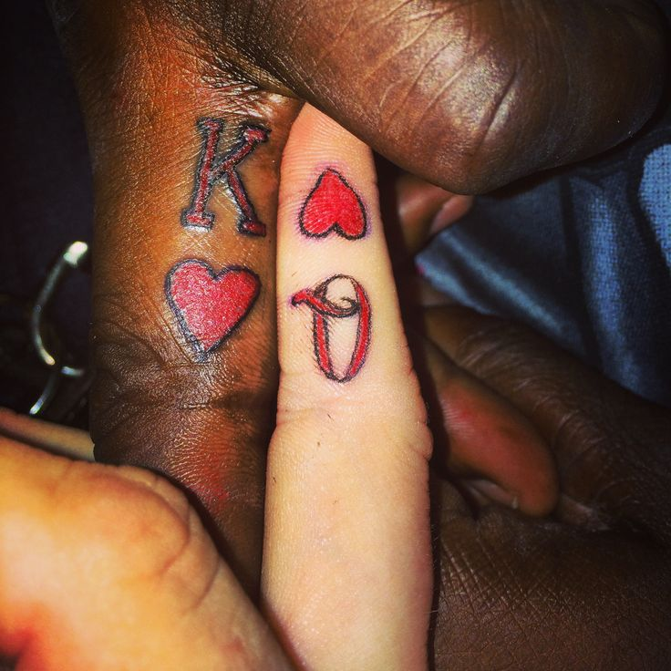 His hers tattoos | Tats & Piercings | Pinterest