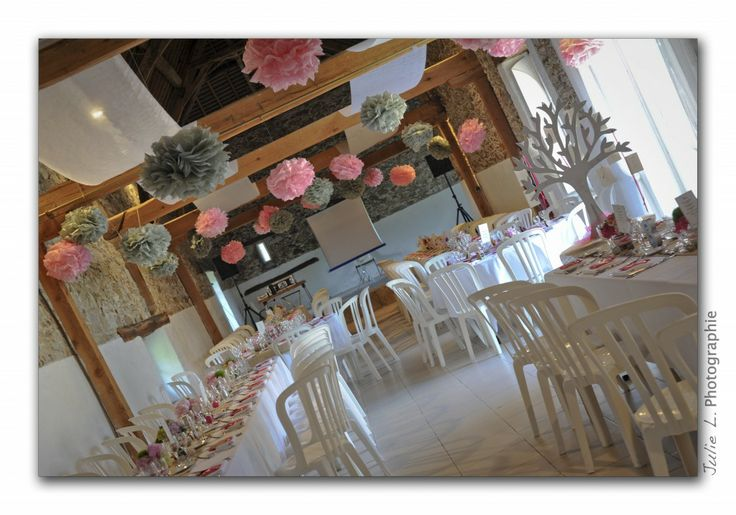 11 best images about projets essayer on pinterest - Deco mariage champetre chic ...