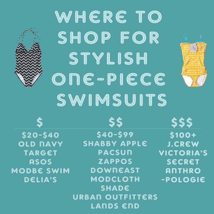 modest one piece swimsuits for juniors - Google Search