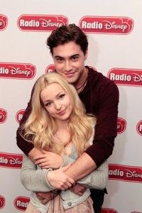 "A big congratulations to #BYOUMagazine's upcoming cover star Dove Cameron on her engagement to her boyfriend Ryan Mccarran! Read more about their band ""The Girl and the Dreamcatcher"": https://www.byoumagazine.com/dove-cameron/"