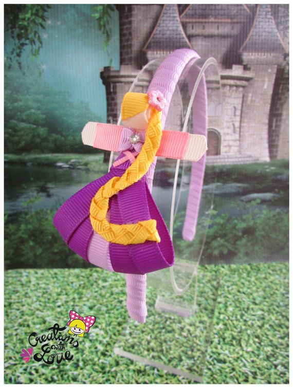 La diadema enredada princesa cinta escultura. Diadema de princesa.
