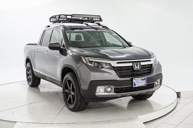 2018 Honda Ridgeline Rtl E Awd 17331595 16 Honda Ridgeline Honda Honda Cr