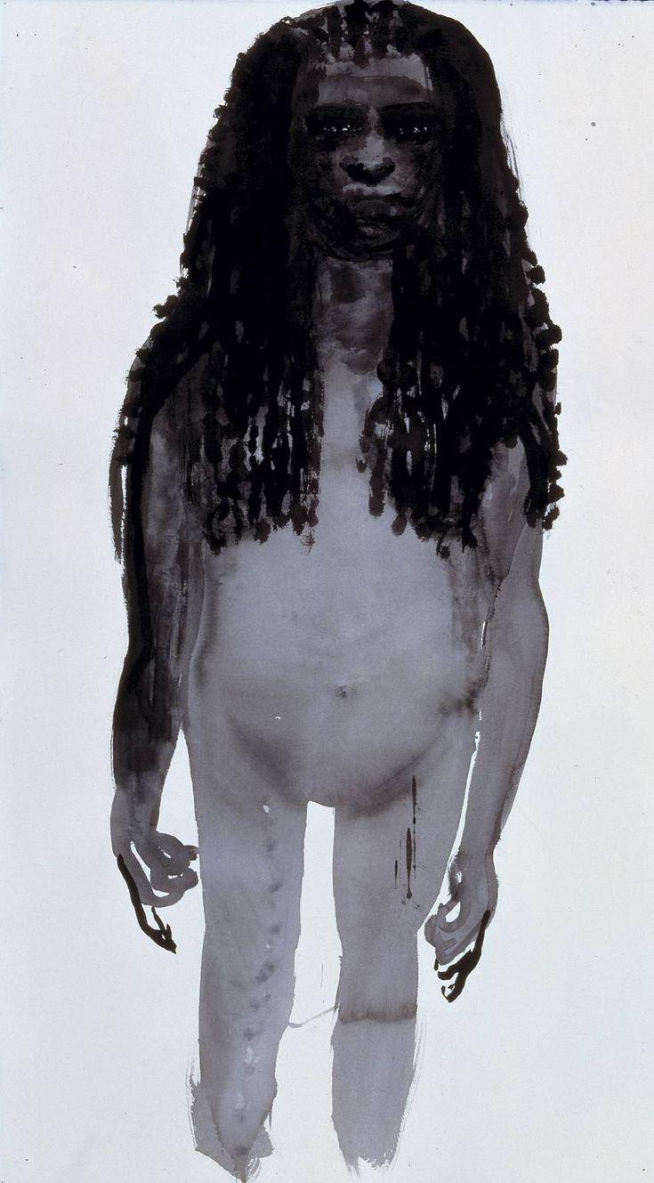 Marlene Dumas 'Magdalena 1', 1996 © Marlene Dumas