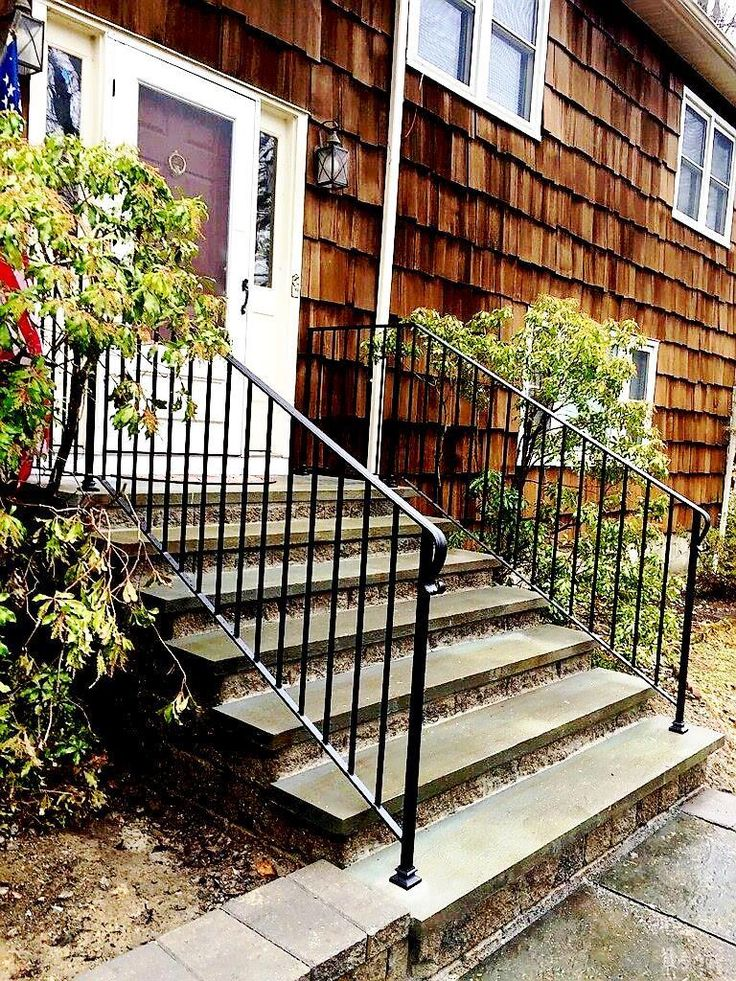 1000 Ideas About Wrought Iron Railings On Pinterest