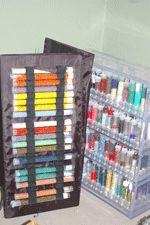 56 Best Images About Bead Storage Ideas On Pinterest