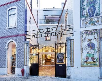 Traditional classics, innovative fusion — and lots of custard tarts. Here's everything you need to know about a food-centric stay in Lisbon.