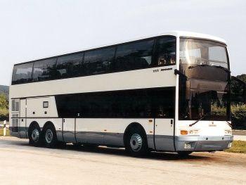 Ikarus E99DD '1995–98