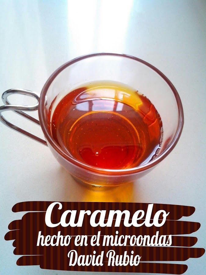 Una forma muy sencilla y sin peligro de preparar un rico caramelo líquido con el microondas. ¡LA DULCE PASIÓN DE DAVID nos trae esta gran idea! No se quemará el caramelo, no os quemaréis vosotros y, siempre que sea casero, estará mucho más rico. Perfecto para recubrir el molde de un flan o darle sabor a vuestros dulces. Tendrás un delicioso caramelo en poco más de 5 minutos. ¡Descubre cómo!