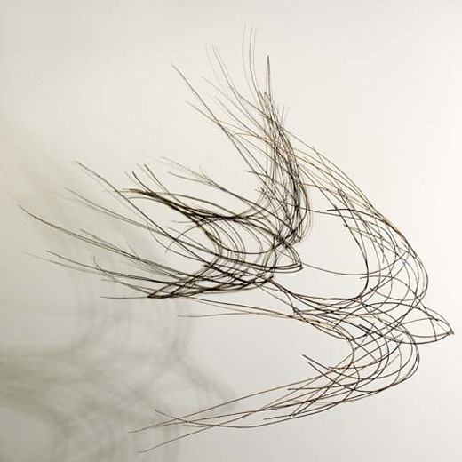 willow sculptures... I have been given a figure, but those lines do not tell of what beauty lies between them - Zach