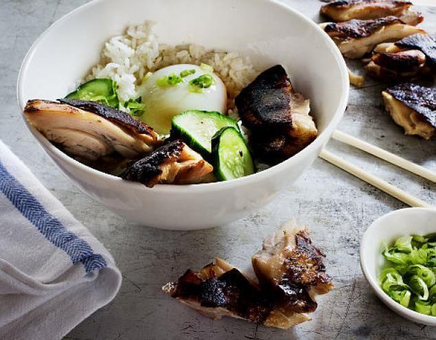 david chang chicken wings recipe