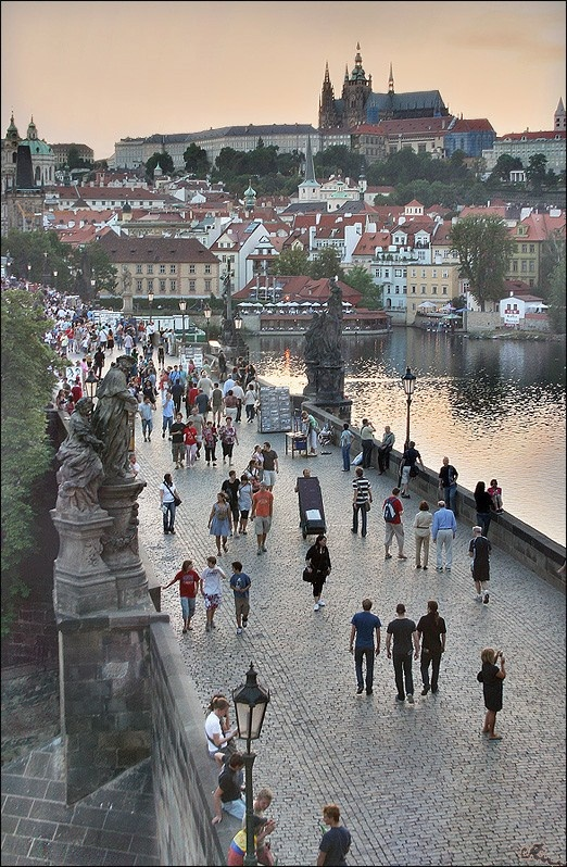 Praga: Twilight, Prague Guarda le Offerte!