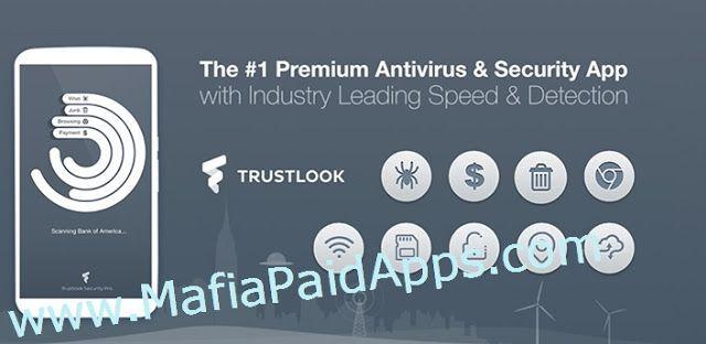 mobile security & antivirus apk pro
