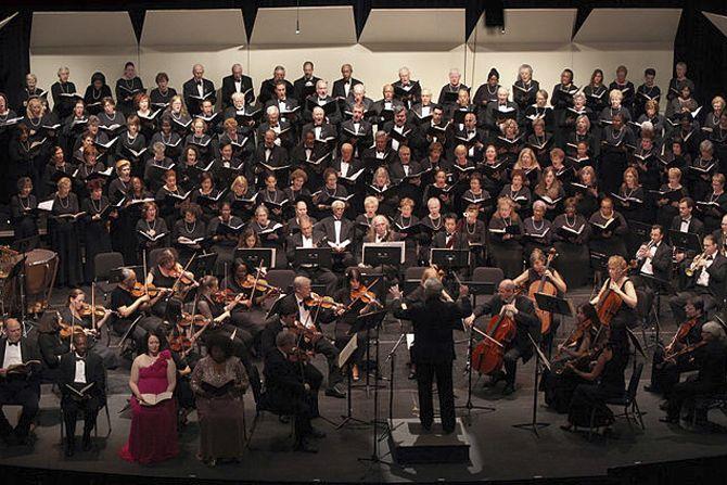 Descubre El Mesías de Georg Friedrich Händel