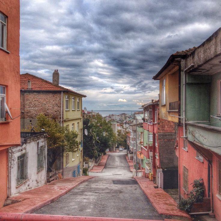 Samsun#sokak