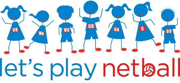 Let's play netball! For netball bibs, post and netballs visit http://www.bishopsport.co.uk/netball.html