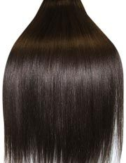 20 inch hair extensions. Our complete range of clip in or bonded hair extensions products in 20 inches (50 cm) length.