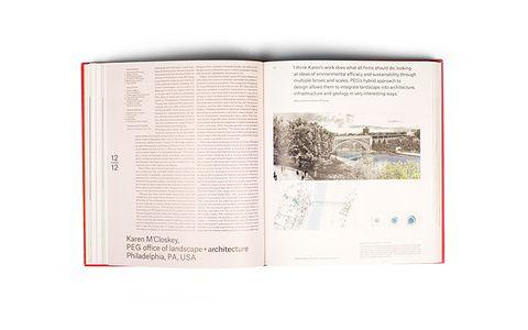 30:30 Landscape Architecture - Archive - Studio Joost Grootens