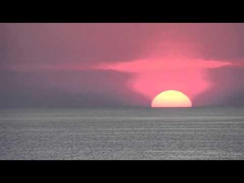 Sunset Ibizastyle :)