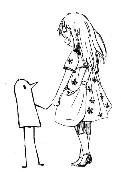 Goodnight Punpun (Oyasumi Punpun).  The best story I've ever heard across any medium.  It's very heavy, but I couldn't recommend it more to anybody.