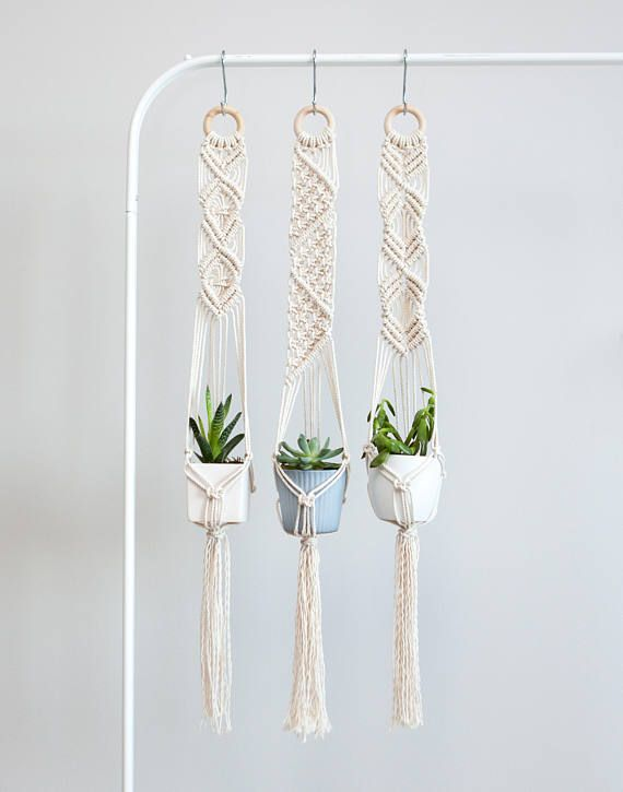 25+ unique Plant hangers ideas on Pinterest | Plant hanger ...
