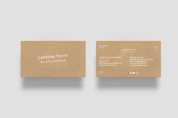 50 Business Cards Two. on Behance