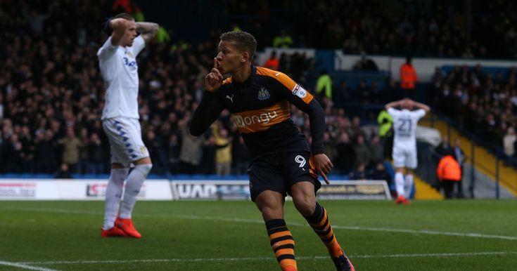 Leeds 0-2 Newcastle: Dwight Gayle vindicates Rafa Benitez's big selection call – 5 things we learned – FC Exclusive