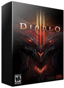 Diablo 3 CD-KEY PC/MAC GLOBAL - Acheter pas cher - G2A.COM