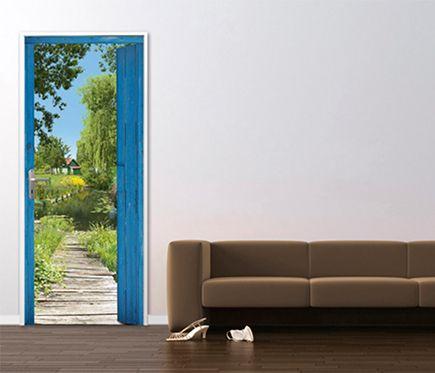 Las 25 mejores ideas sobre puertas leroy merlin en for Vinilo leroy merlin cristal