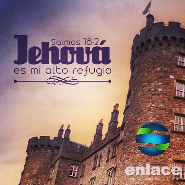 Jehová es nuestro gran protector ¿Lo crees?