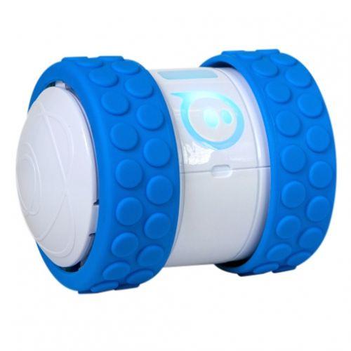 Ollie Sphero – robot zdalnie sterowany smartfonem  #sphero #zdalniesterowane