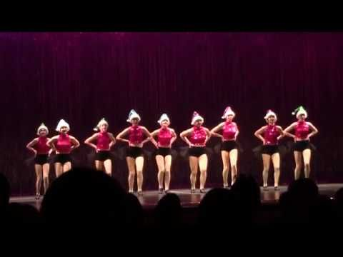 Dance Workshop by Shari- Gifts of Dance 2017 Sparkles Tap - YouTube