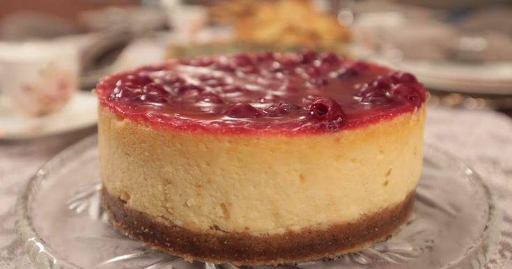 Nurselin Mutfağı Cheesecake Tarifi | Nurselin Mutfağı Yemek Tarifleri