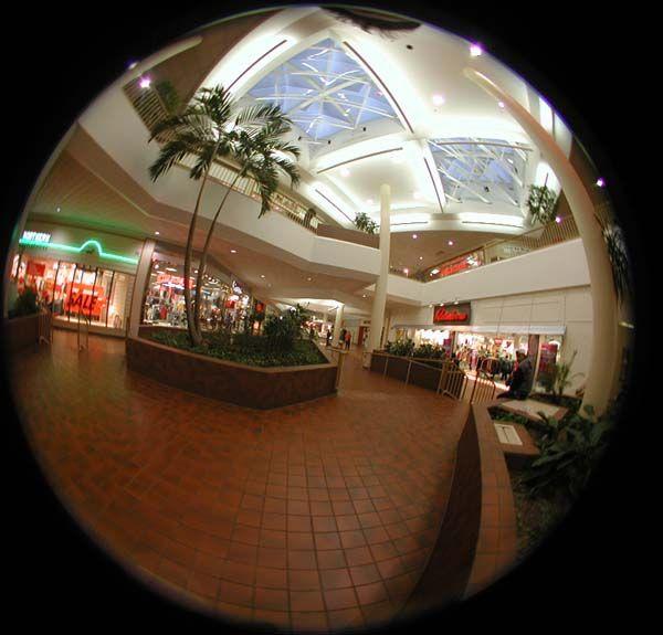 Villa Italia Mall Lakewood, CO 1965 2001 Retro
