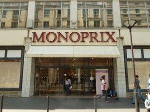 BEST HIDDEN SHOPPING STREET IN PARIS
