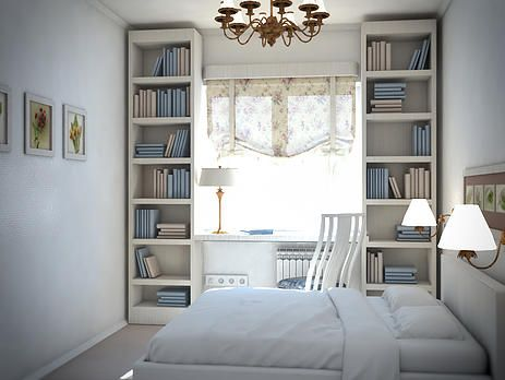 Светлая спальня #rostovondon #interiordesign #bedroom annayashinadesign.com