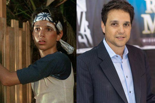 1 Por onde anda o elenco de 'Karate Kid'   Por onde anda o elenco de 'Karate Kid' - Yahoo