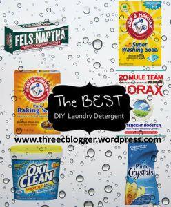 The 25 Best Laundry Detergent Storage Ideas On Pinterest