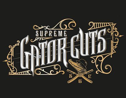 """Check out new work on my @Behance portfolio: """"Barber shop handlettered logo"""" http://be.net/gallery/58087911/Barber-shop-handlettered-logo"""